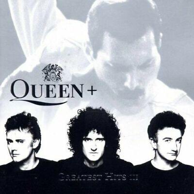QUEEN GREATEST HITS III - 3 - NEW CD