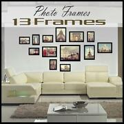 Coloured Photo Frames