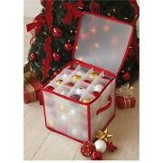 Christmas Bauble Box