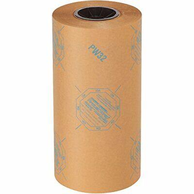 "VCI Paper Industrial Rolls 35# 12"" x 200 yds Kraft 1/Roll"