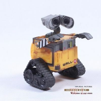 Wall E Action Figure Disney Pixar Robot Eve Toys New Mini Pvc Doll Toy Gift Kids for sale  Shipping to Canada