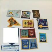 Australian Patches