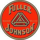 Fuller Johnson