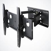 TV Wall Mount Swivel 46