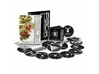 Beachbody P90X: Tony Horton's 90-Day Extreme Home Fitness Workout DVD Programme