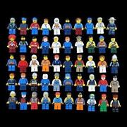Lego Figures Lot