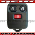 Ford Keyless Entry Remote - 3 Button