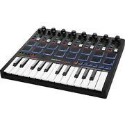 MIDI Drum Controller