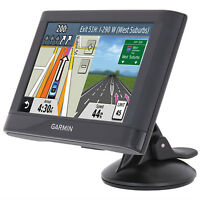 "Garmin nuvi 44LM 4.3"" GPS 2016 US Canada +Europe Maps"