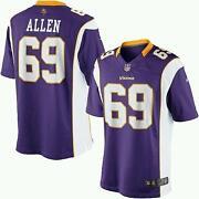 Jared Allen Jersey