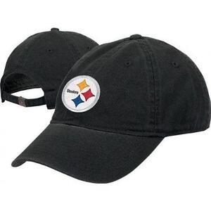 e216c13960e34 Steelers Hat  Football-NFL