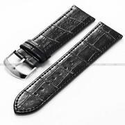 Watch Leather Belt