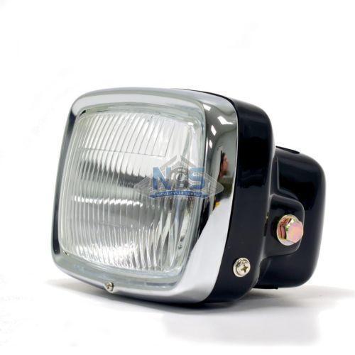 Honda Atc 185 Headlight