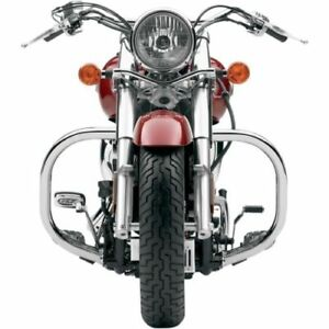 COBRA FATTY FREEWAY BARS, 03-08 KAWASAKI VULCAN VN1600A CLASSIC