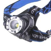 Zoom Headlamp