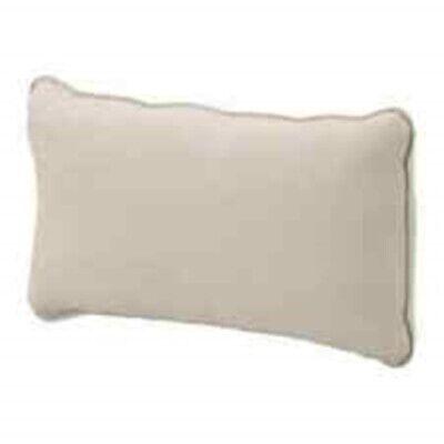 Ikea Vallentuna back support cushion COVER Modular Sofa Ramna Beige 403.295.71