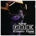 cd promo - The Game  - Camera Phone