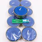 Ocean Tea Light Candles