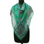 Silk Head Wrap