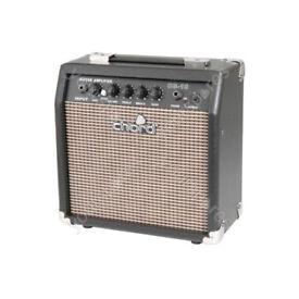 Chord Amplifier CG-10