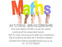 Tuition- Primary and GCSE English and Maths