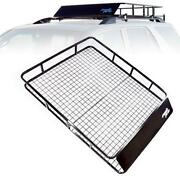 Roof Top Cargo Carrier