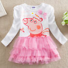 Peppa Pig Dresses for Girls