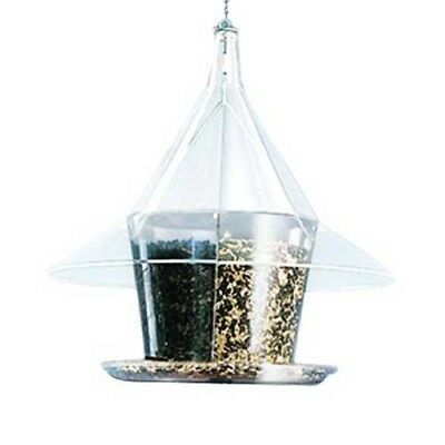 ARUNDALE 362 SKY CAFE a la CARTE BIRD FEEDER with DIVIDERS Arundale Sky Cafe Feeder