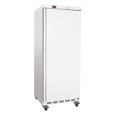 White Reach-in Freezer - 23 Cu. Ft. 30-58w