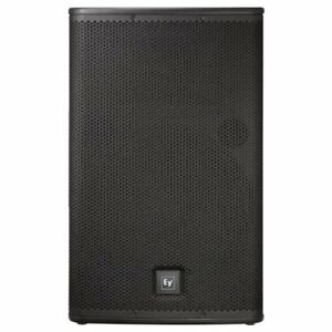 Pair of hardly used Electro-Voice 15in ELX Speakers UNPOWERED