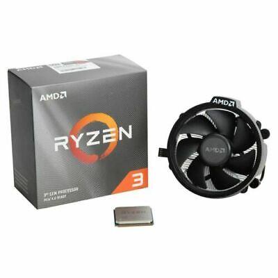 [AMD] Ryzen 3 3300X Matisse 4Core 8Thread 3.8~4.3GHz 7nm DDR4 65W CPU Processor