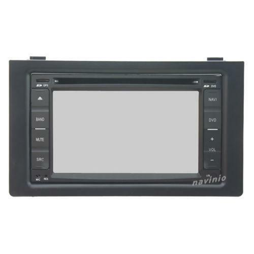 Saab 9-3 denso navigation 2009 dvd / Lettore dvd 3d con tv normale