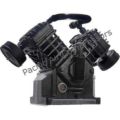 4kp89 Speedaire Cast Iron Pump W Flywheel