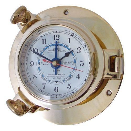 Marine Clock Ebay