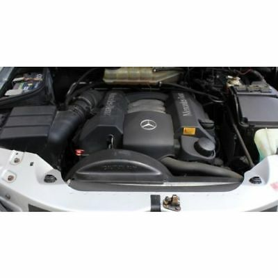 2003 Mercedes Benz ML350  W163 Motor 112.970  235 PS