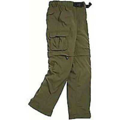 BOY SCOUT OFFICIAL SWITCHBACK UNIFORM PANTS SHORTS MEN SZ 2XL 3XL 46 48 50 52 54