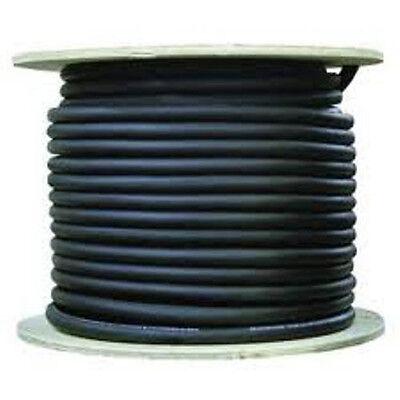 100' SOOW SO Cord 12/5 600V HD UL /CSA Indoor/Outdoor Portable Power Cable