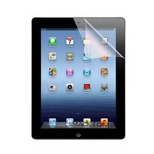 Anti Glare Screen Protector for iPad 3 3rd Gen HD 4G New Matte LCD Shield Guard
