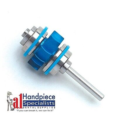 Dental Turbine For Midwest Tradition Lever Handpiece