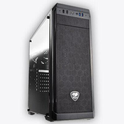 GAMING PC COMPUTER CUSTOM  MM3.05.042 Intel i9-9900k 3.6GHz RTX 3080
