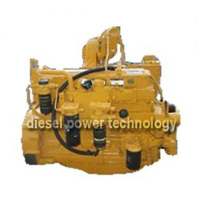 John Deere 6068 Remanufactured Diesel Engine Long Block