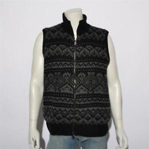 Mens Sweater Vest | eBay