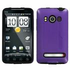 Fitted Cases/Skins for HTC Evo 4G