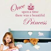 Princess Room Decor