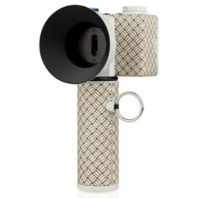 Lomography Spinner 360° Special Leather Edition