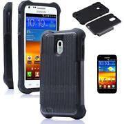 Samsung Epic 4G Rubber Case