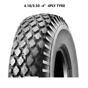 """4.10/3.50 - 4"""" TROLLEY TYRES 4PLY Midvale Mundaring Area Preview"""
