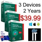Kaspersky Mac Antivirus & Security Software 3 No. of Devices