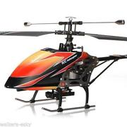 RC Helicopter Camera