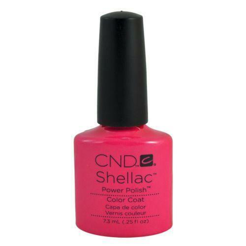 Tutti Frutti Nails: Shellac Tutti Frutti: Nail Care, Manicure & Pedicure